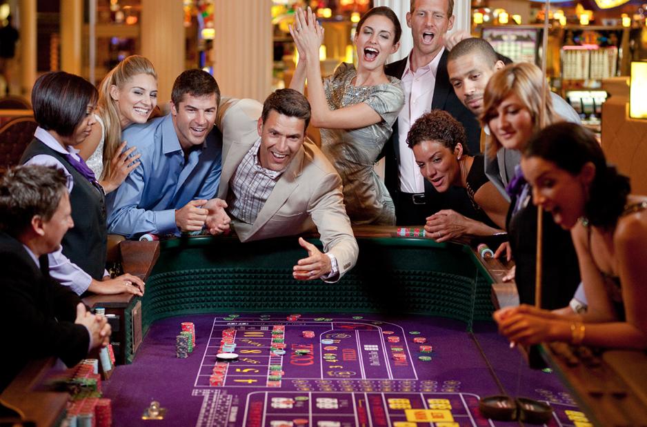 Fortune's Casino